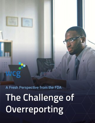 The Challenge of Overreporting: A Fresh Perspective from the FDA