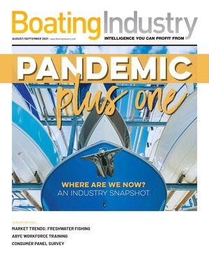 Boating Industry Current Issue