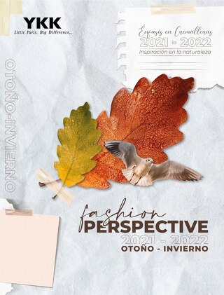 Tendencias otoño invierno 21-22