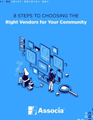 8 Steps to Choosing the Right Vendor for Your Community