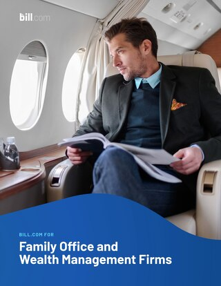 Family Office and Wealth Management Firms