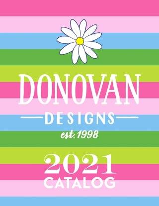 2021 donovan brochure
