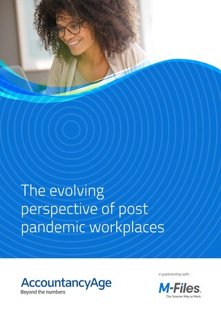 The Evolving Perspective of Post Pandemic Workplaces