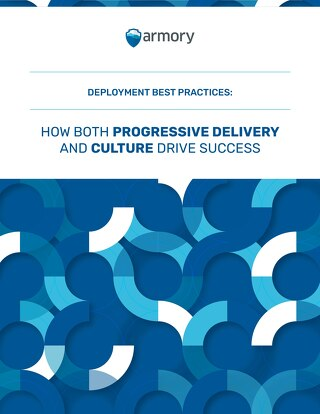 Deployment Best Practices: How Both Progressive Delivery and Culture Drive Success