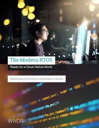 The Modern RTOS