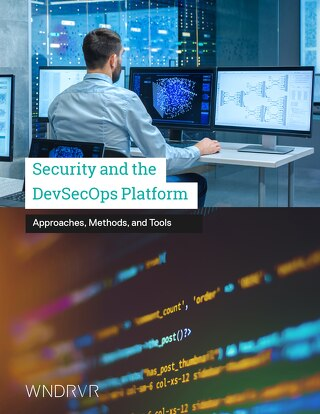 Security and the DevSecOps Platform