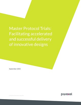 Master Protocols from Design to Delivery