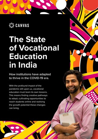 Report: The State of Vocational Education in India
