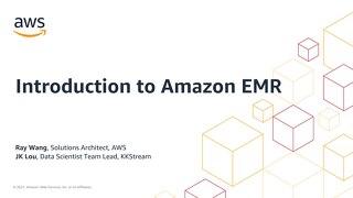 05 / Amazon EMR 介紹_PDF