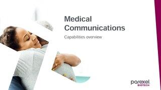 Medical Communications Capabilities