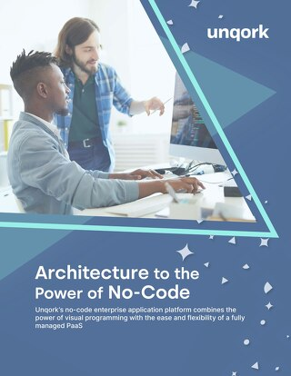 Architecture to the Power of No-Code