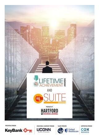 2021 Lifetime Achievement + C-Suite Awards