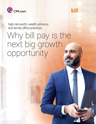 Why bill pay is the next big growth opportunity