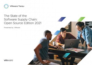 The State of the Software Supply Chain: Open Source Edition 2021