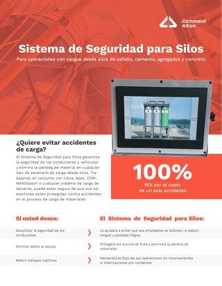 Silo Safety Slick Spanish