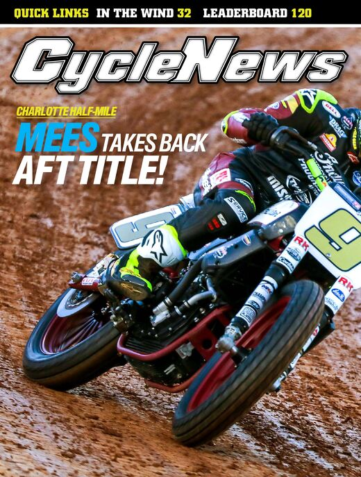 Cycle News 2021 Issue 41 October 12