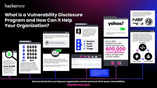 What is a Vulnerability Disclosure Program and How Can it Help Your Organization