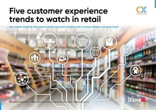 CNX Retail Guide: Key Trends to Watch in Retail