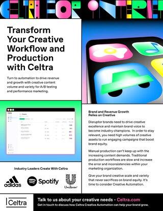 Transform Your Internet Creative