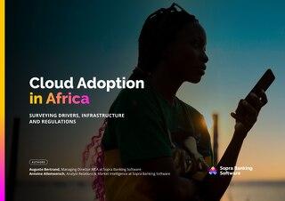 Cloud adoption in Africa