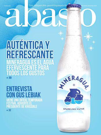 Edicion Digital Actual Revista Abasto