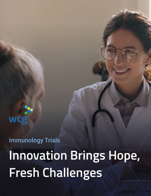 Immunology Trials: Innovation Brings Hope, Fresh Challenges