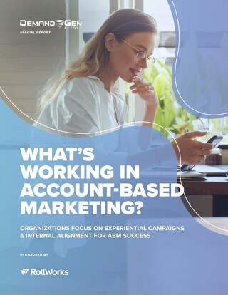 What's Working in ABM 2021