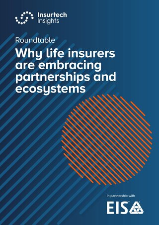 Why life insurers are embracing partnerships and ecosystems