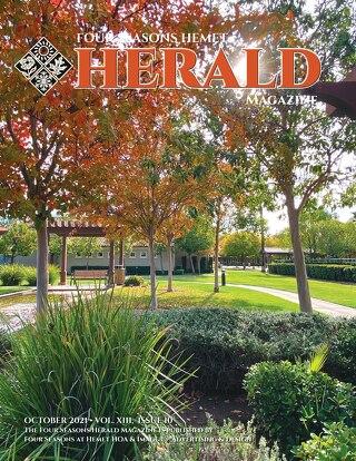 Hemet Herald October 2021
