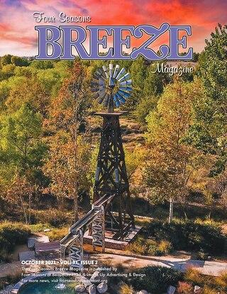 Four Seasons Beaumont Breeze October 2021