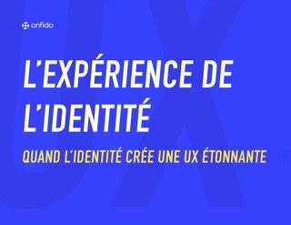 Livre blanc - L'expérience de l'identité