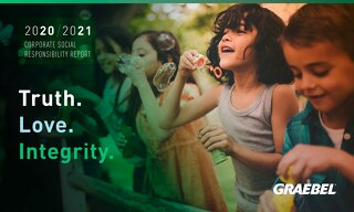 Graebel Corporate Social Responsibility Report 2020-2021