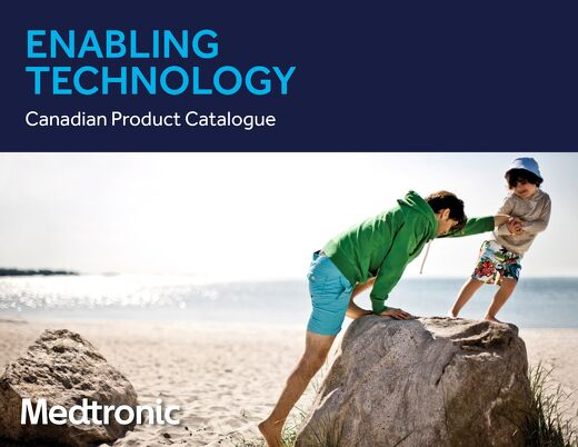 Enabling Technology - Product Catalogue