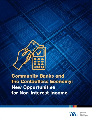 ABA Discover Debit Community Banks and the Contactless Economy White Paper