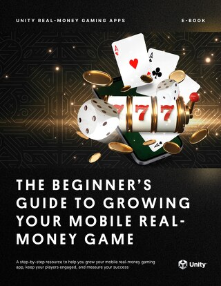 The Beginner's Guide to Growing Your Mobile Real Money Game