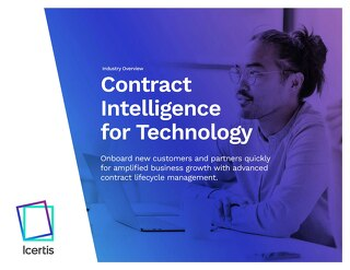 eBook | Contract Intelligence for Technology