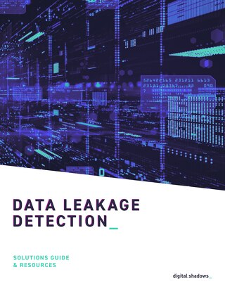 Data Leakage Detection Solutions Guide