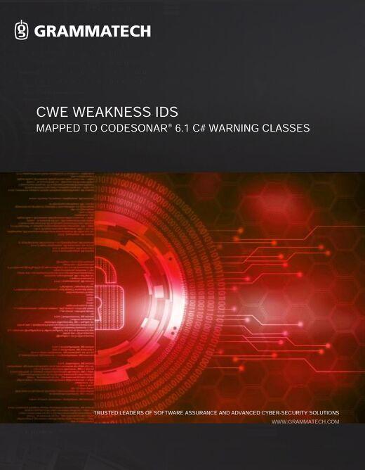 CWE Csharp 6.1