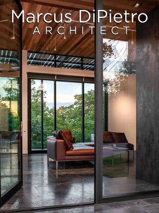 Marcus DiPietro Architect