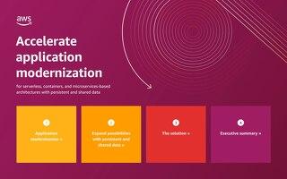 Accelerate Application Modernization