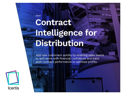 eBook | Contract Intelligence for CPG & Distribution
