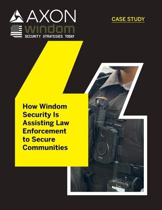 Windom Security Case Study