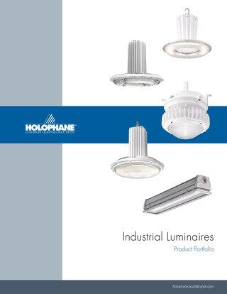 Holophane Industrial Product Portfolio