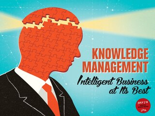 Knowledge Management (Jul 2013)