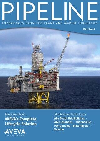 Pipeline 2009 #2