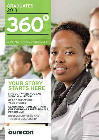 Graduates 2013 - 360 RSA