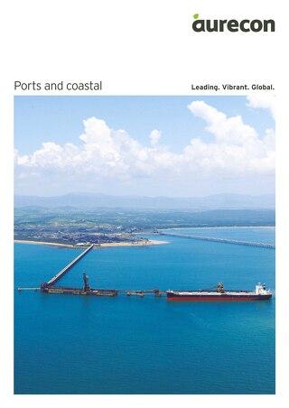 Ports Coastal Competency brochure