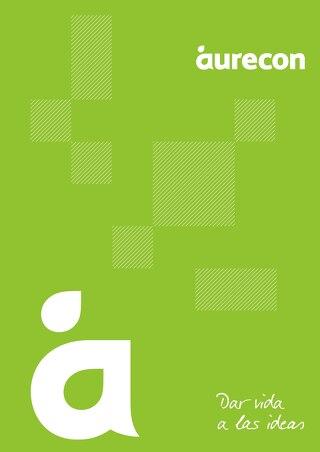 Aurecon Corporate Brochure_spanish