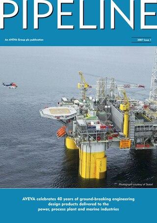 Pipeline 2007 #1