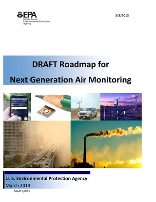 EPA Next Generation AIr Monitors